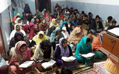 Leadership Training – Feb 2017 Pakistan