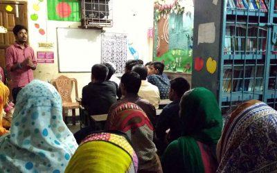 Leadership Training – September 2017 Bangladesh