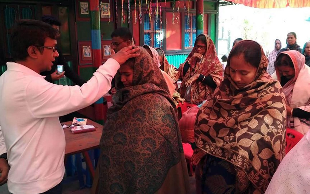 Leadership Training – Gopalqoni, Bangladesh