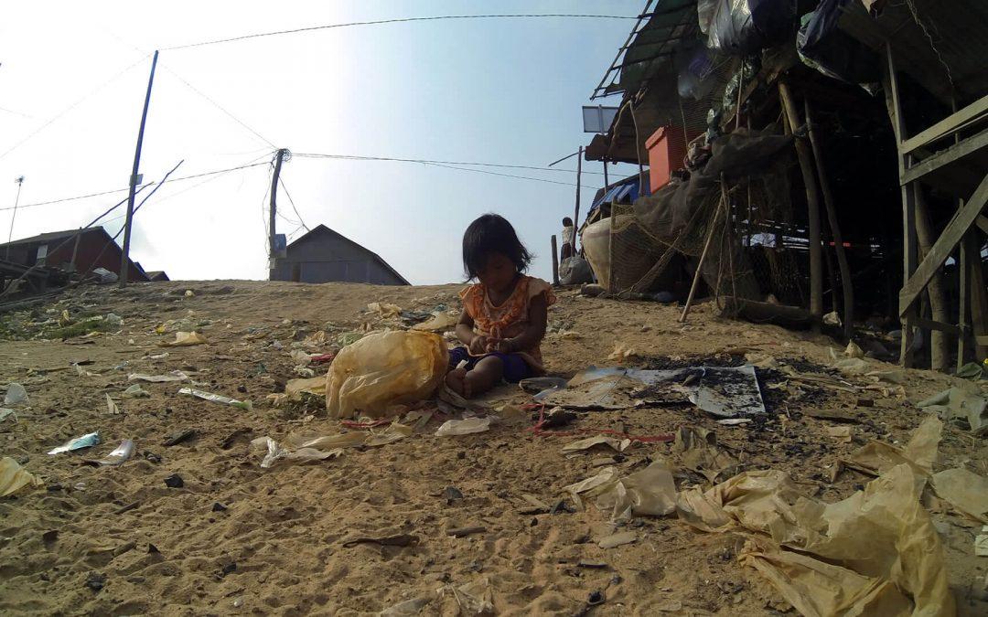 Medical Mission – Phnom Krom, Cambodia