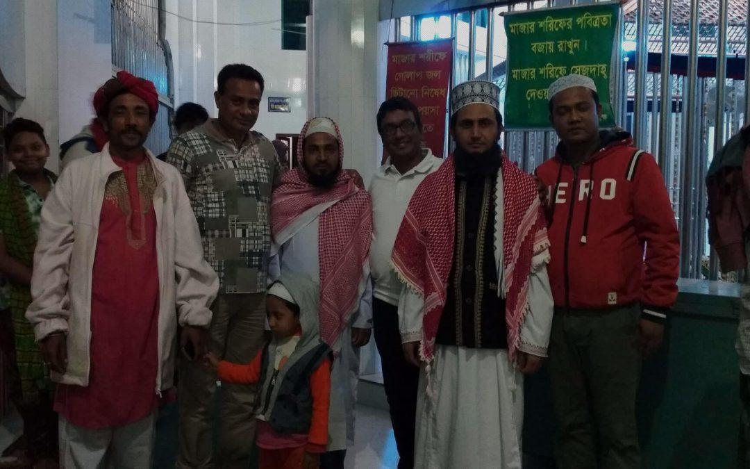 Leadership Training – Faridpur District, Bangladesh