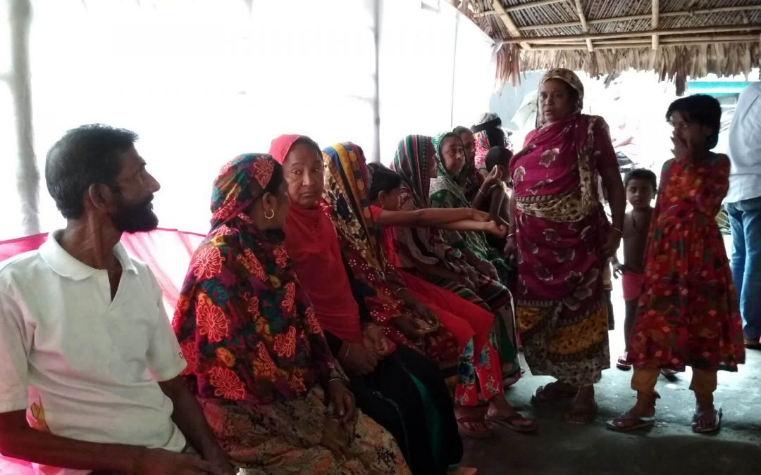 Medical Camp – Comilla District, Bangladesh