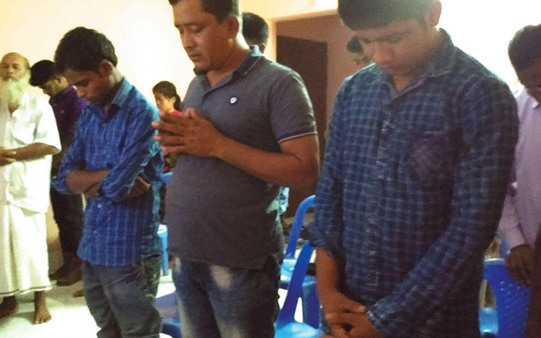 5th Go Forth Asia Leadership Training – Faridpur District, Bangladesh