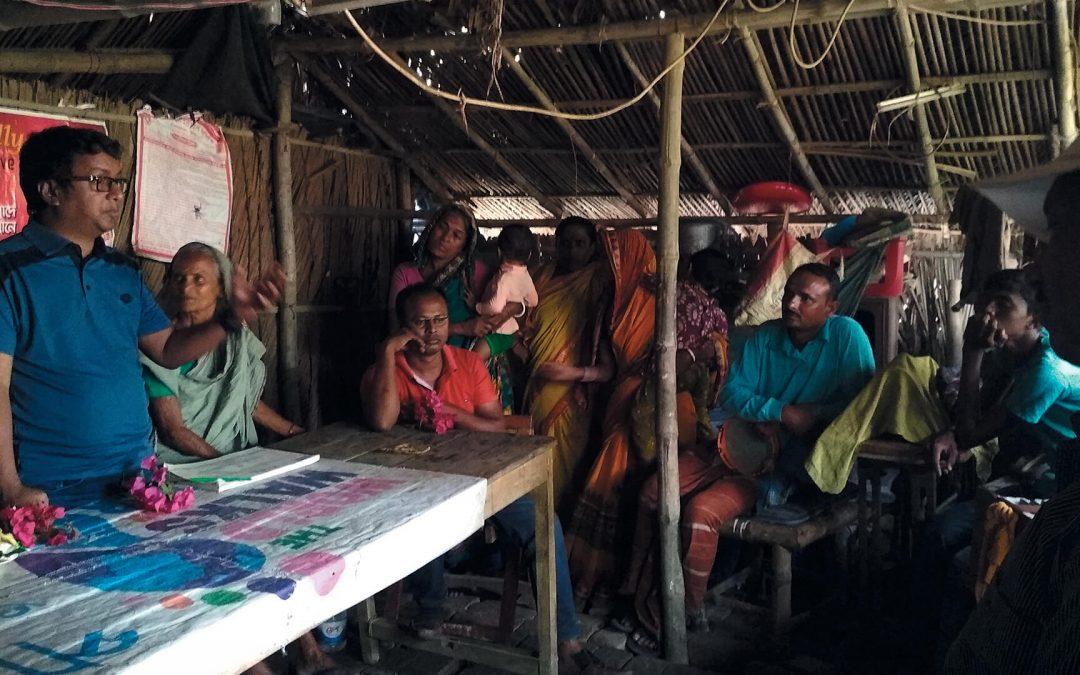 Go Forth Asia Discipleship Training – Sri-Mongol, Bangladesh