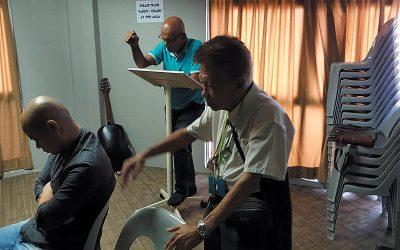GFA Monthly Prayer Meeting – Subang, Malaysia
