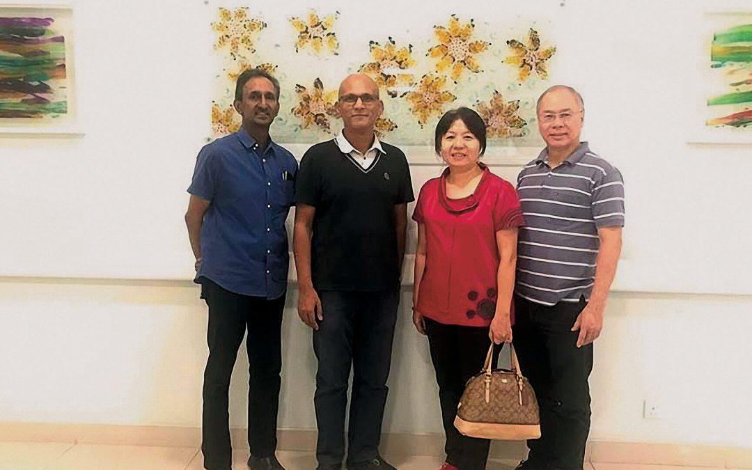 GFA 2019 Pastoral Team – Malaysia