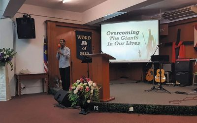 Church Ministry – Harvest Christian Centre – Subang, Malaysia