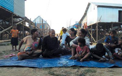Community Outreach – Phnom Krom & MIKI Home – Siem Reap, Cambodia