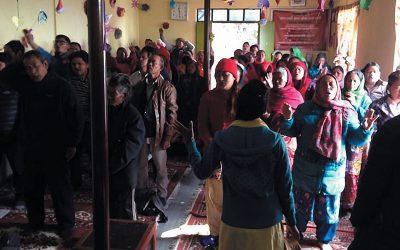 Ministry & Training – Kathmandu, Nepal