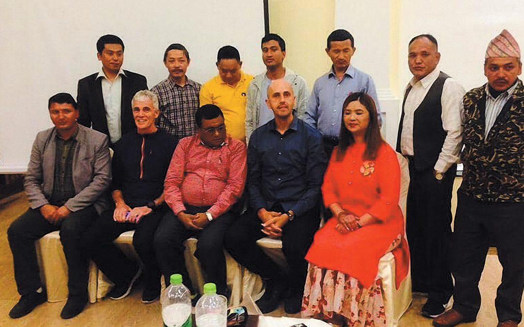 Pastors' Workshop – Nepal