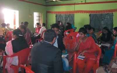 4th GFA Leadership Training – Gopalgonj, Bangladesh