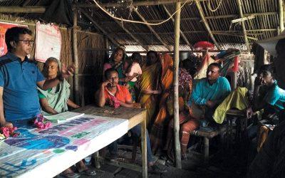 Leadership Training – Dhaka, Bangladesh