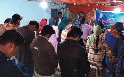 4th GFA Leadership Training – Landhi, Pakistan