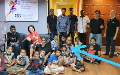 GFA News report by Santi GFA Malaysia